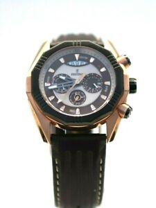 BRAND NEW Festina Wristwatch Rose Gold Plated 47mm F131