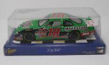 2001 Winners Circle 1:24 NASCAR Bobby Labonte #18 Pontiac Interstate Batteries