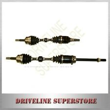 A DRIVER`S SIDE CV JOINT DRIVE SHAFT FOR NISSAN PULSAR N14 SSS  with SR20 MOTOR