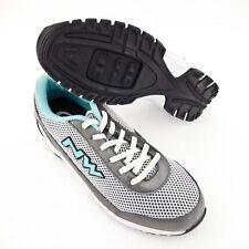 Northwave Downtown Men's Cycling Shoes Gray/Celeste EU 42
