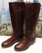 Frye Melissa Tab Tall Boots - Size 6B - $427.95