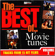Promo CD, Best of Movie Tunes, Brown Eyed Girl, Flight of Bumble Bee