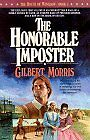 The Honorable Imposter (The House of Winslow #1) by Gilbert Morris