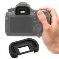 Rubber EyeCup Eyepiece for Canon EOS 5D Mark II 6D 80D 70D 60D 50D 40D 30D 5D Vf