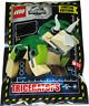LEGO Jurassic World Triceratops Foil Pack Set 122006 (Bagged)