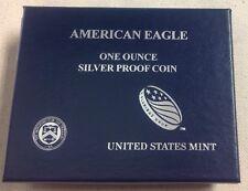 2013-W American Silver Eagle (1oz) Proof Coin