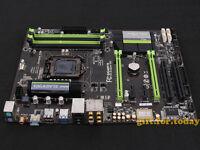 Gigabyte G1.SNIPER B5 Motherboard LGA 1150/Socket DDR3 Intel B85 free shipping