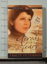 Across the Years  Vol. 2  by Tracie Peterson   (2003, Paperback)    G201