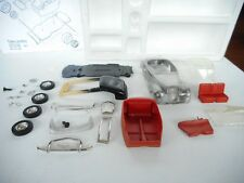 Western Models /Plumbies 22+23  Mercedes-Benz 300 B 1:43  Rare!!
