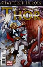 Mighty Thor (2011-2012) #9