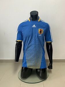 Japan Trikot Adidas Gr. M guter Zustand
