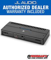 JL Audio RD1000/1 - Monoblock Class D Subwoofer Amplifier, 1000 W