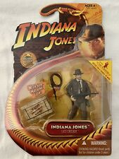 2008 Hasbro Indiana Jones Last Crusade Indy - Make An Offer!