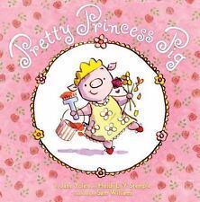 Pretty Princess Pig (Brand New Paperback Version) Jane Yolen
