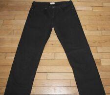 CERRUTI Pantalon pour Homme  W 33 - L 34  Taille Fr 42 ETESIEN  (Réf Y088)