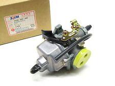 Nuevo Original SYM Lobo Leyenda Carburador - completo ET: 16100-B3V-000
