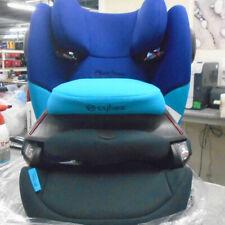 **EX-DISPLAY** Cybex Pallas M-Fix SL Group 1/2/3 Car Seat – Blue Moon