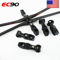 EC90 Mountain/Road Bike Handlebar 31.8/25.4mm*660-760mm Bicycle Flat/Riser Bar