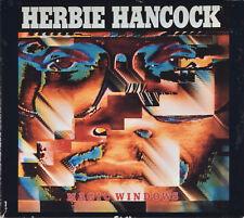 Magic Windows by Herbie Hancock [Austria/France Import - Columbia 1997] - NM