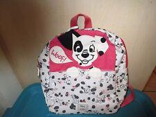 Cath Kidston x Disney 101 Dalmatians Spot Puppy Kids Backpack Rucksack,