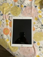 Apple iPad 6th Gen. 32GB, Wi-Fi, 9.7in - Rose Gold