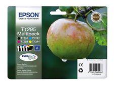 Epson Original Tinte T1295 SX235W SX420W SX425W SX535WD BX305F BX525WD WF-3010DW