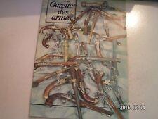 **d Gazette des armes n°26 Petite histoire du projectile / Fusil Pauly