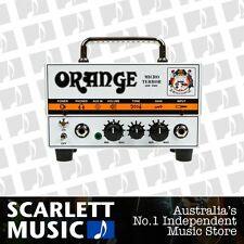Orange MT-20 Micro Terror 20w Valve Head *BRAND NEW*