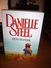 Atto di fede di Danielle Steel