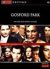 Gosford Park - FOCUS-Edition von Robert Altman | DVD | Zustand gut