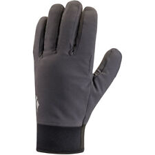 BLACK DIAMOND Midweight Softshell Glove - S