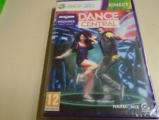 Dance Central 3 Xbox 360 *NEW & SEALED*