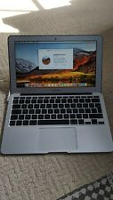 Apple Macbook Air (late 2010) working condition but PLEASE READ DESCRIPTION