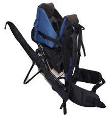 Rückentrage für Baby, Kleinkind mit Sonnenschutz zum Wandern, Marke Kober
