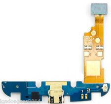 Lg E960 Google Nexus 4 De Carga Dock Conector Cinta Cable Flex Repuesto Parte