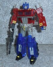 Transformers Sons of Cybertron OPTIMUS PRIME Complete Deluxe Classics