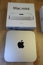 2011 Mac Mini SERVER 2GHZ QUAD i7 16GB RAM 480GB SSD + 500GB 7200RPM FAST SHIP