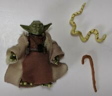 Yoda Original Trilogy Collection OTC complete action figure 2004 Hasbro