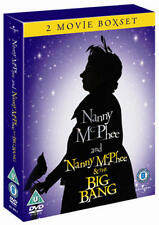 Nanny McPhee/Nanny McPhee and the Big Bang [DVD]
