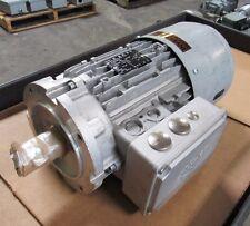 NORD INVERTER DUTY MOTOR 8212302057.00 90 SH/4CUS BRE20 HL SR 1.5HP 1.1KW 1740RP