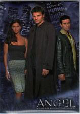 Angel Season 1 Promo SD2000 San Diego Comic Con Trading Card Inkworks 2000