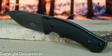 "Master Premium 8.5"" Camping Hunting & Survival Knife w Nylon Sheath  #1131"