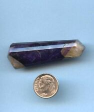 Amethyst Double Terminated Point #1
