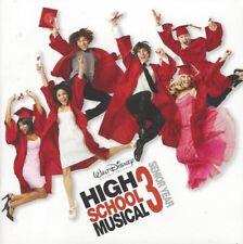 V/a high school musical 3: senior year CD, zac Efron, Ashley tisdale, us5, + + NEW