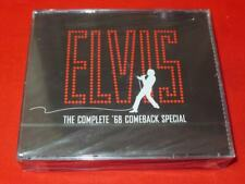 Elvis Presley- The Complete '68 Comeback Specialby Elvis Presley 4CD