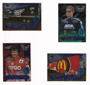 ^1996 Crown Jewels SAPPHIRE TC  PICK LOT-YOU Pick any 1 of the 4 cards for $1!