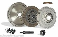 CLUTCH AND FLYWHEEL CONVERSION KIT fits 05-10 VW BEETLE JETTA RABBIT 1.9L 2.5L