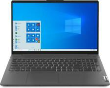 Lenovo Multimedia Notebook (IdeaPad 5 15) 15,6 Zoll, Full HD, WLAN, Bluetooth