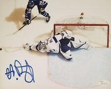 Andrei Vasilevskiy Signed Autographed 8x10 Tampa Bay Lightning JSA