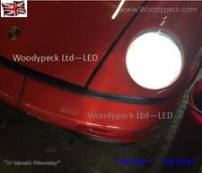 Porsche 964 Front Headlight LED Upgrade kit (Euro)